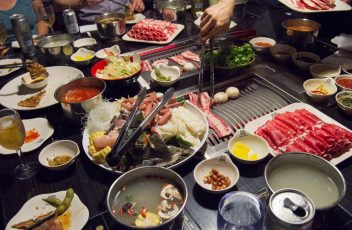 Culture of Sea Food and Its Popularity