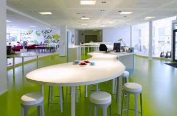 Why Cheap Office Fitouts Are a Bad Idea