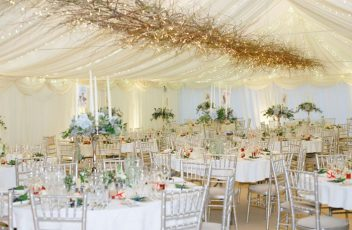 How to Choose the Best Marquee Hire