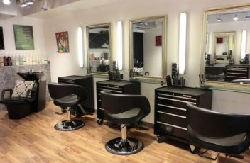 Setting Up Your Beauty Salon With Salon Equipment