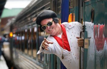 The History of Country link Parkes Elvis Festival